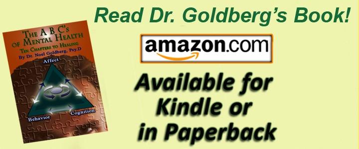 Dr. Noel Goldberg Author